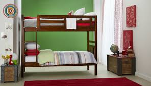 Aztec Single Bunk Make The Most Of Any Space With The Funky - Snooze bunk beds