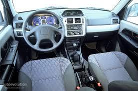Mitsubishi Pajero 2008 Interior Mitsubishi Pajero Pinin Shogun Pinin Montero Io Lwb Specs