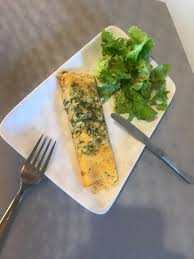 ma premi鑽e cuisine omelette salade picture of ma premiere creperie montpellier