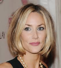 hairstyles for short medium length hair