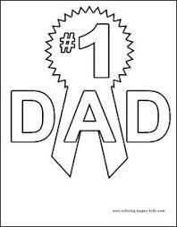 dad coloring exprimartdesign