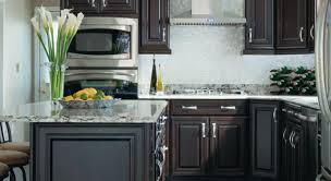elegant kitchen remodel busy family space masterbrand