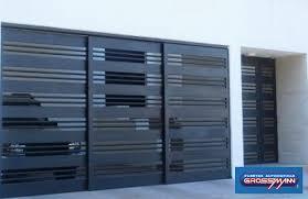 puertas de cocheras automaticas puertas autom磧ticas puertas de garaje revista profesional