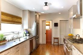 Small Narrow Kitchen Ideas Kitchen Cabinets White Kitchens With Grey Granite Small Kitchen
