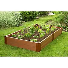 Pvc Raised Garden Bed - shop raised gardens at homedepot ca the home depot canada