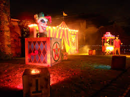 halloween background themes creepy carnival theme party google search creepy carnival