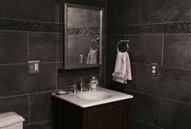 black bathroom ideas finest pictures of black bathrooms 6 on bathroom design ideas with