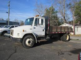freightliner dump truck used 2001 freightliner dump truck for sale in cairo ga vin