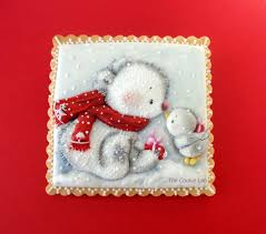 714 best christmas cookies images on pinterest decorated cookies