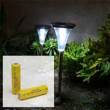 5 reasons why your solar lights are not performing as well as