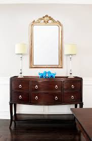 am dolce vita dining room mirror choice option 4 a classic french louis philippe gilded mirror a more traditional and antiquey mirror like this will not only soften the look of room