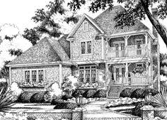 Carolina Country Homes Floor Plans House Plans Home Plans U0026 Floor Plans From Carolina Country Homes