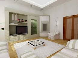 small home interior design living room design and corner modern room with carpet drawing