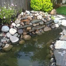 Backyard Waterfall Ideas Diy Backyard Waterfall Outdoor Furniture Design And Ideas