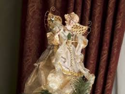 want an angel christmas tree topper see the top 5
