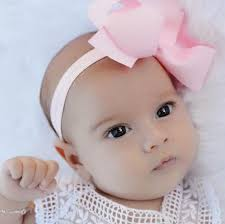 pretty headbands precious baby headbands for your baby girl simply stunning