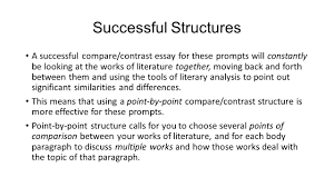 Literature Essays Examples Thesis Statement In An Essay Brefash Essay Thesis Statement