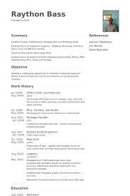 resume objectives for cashier best ideas of cashier resume sample