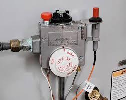 Gas Water Heater Pilot Light How To Light The Pilot Light For A Water Heater A Fix For When