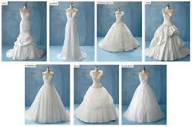dress design ideas disney princess wedding dresses obniiis com