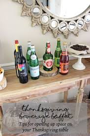 thanksgiving beverage holiday entertaining with world market style cuspstyle cusp