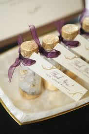 cheap wedding favor ideas brilliant ideas for winter wedding favors
