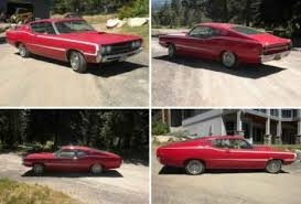 ford torino gt for sale 1968 ford torino gt 428 cobra jet for sale on bat auctions sold