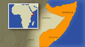 Map Of Somalia The Somalian Remittance Crisis When Remittances Are Needed The