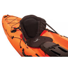 Comfort Tech Ocean Kayak Comfort Tech Back Rest Ocean Kayak From Northshore