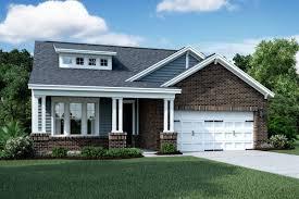 Carolina Homes K Hovnanian U0027s Four Seasons At Lakes Of Cane Bay New Homes In