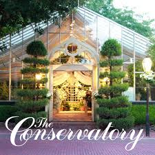 outdoor wedding venues houston the conservatory historic district venue charles mo