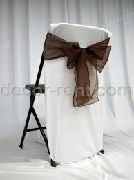 white folding chair covers impressive best 25 folding chair covers ideas only on