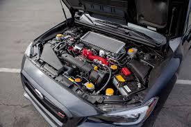 wrc subaru engine 2015 subaru wrx sti first drive motor trend