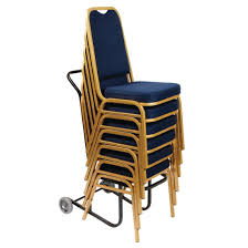 banquet chair trolley ce139 buy online at nisbets