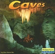 ellen sturm niz caves earthforms book by ellen sturm niz