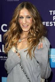 color images for hair to be changed look sarah jessica parker changed her hair color glamour