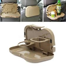 Auto Laptop Desk by Food Meal Drink Tray Foldable Car Auto Desk Table Stand Holder