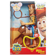 disney toy story bull ridin woody 50 00 hamleys disney