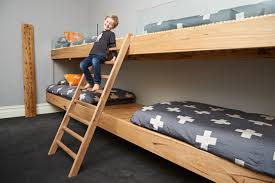 Bunk Beds Contemporary Bedroom Melbourne By Mister Goma - Melbourne bunk beds