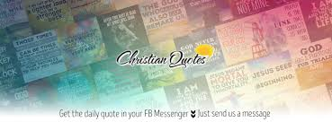Christian Quotes Christian Quotes Home
