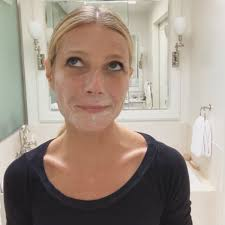 Gwyneth Paltrow Gwyneth Paltrow Is Selling Vampire Repellent Now The Blemish
