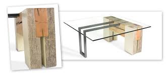 modern furniture modern reclaimed wood furniture medium slate