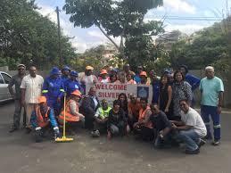 nissan almera for sale in durban civic association spearheads clean up initiative in silverglen