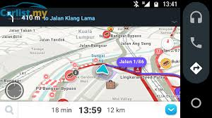 waze for android waze is live on android auto beta testers auto news