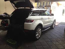 range rover camping sofia vergara damages her range rover sport bootute holdings pty ltd