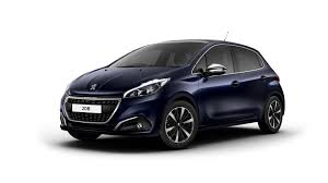 the new peugeot 2017 peugeot 208 allure premium review gallery top speed