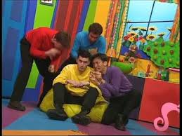 the wiggles tv series 1 jeff the mechanic video dailymotion