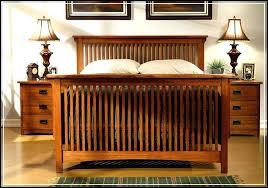 mission style bedroom set mission style bedroom furniture nobintax info