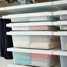 Container Store Bookcase