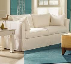 lovable slipcover sleeper sofa marvelous living room furniture